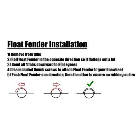 Float Fender 2