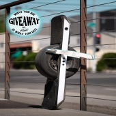 You ever get that weird feeling walking away from your onewheel?   Well today we have a chance for you to win your very own TFL x TiGr Mini Onewheel Lock!   All you have to do is:  • Make sure you're following @thefloat.life  • Tag two fellow floaters • Comment your favorite thing to do on a onewheel  -o-  #TheFloatLife #TFL #FloatSupply #FloatOnMyFriends #Onewheel #OnewheelXR #OnewheelPint  #OnewheelCalifornia #OnewheelRider #OnewheelGang #OnewheelPlusXR #OnewheelAccessories #OnewheelNation #OnewheelTricks #FloatPlates #TheAccessoryOG #Esk8 #PEV #Esk8Squad #Esk8Riders #Esk8r #Esk8ordie #Esk8Life #DestroyBoredom