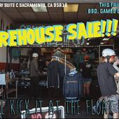 This Friday…   WAREHOUSE SALE! Come grab some new gear and merch and kick it with us at the Float Life from 10AM-3PM!We'll be BBQing around noon!   Come catch a vibe!!🤙   -o-  #TheFloatLife #TFL #BANGbumpers #FloatSupply #FloatOnMyFriends #Onewheel #OnewheelXR #OnewheelPint  #OnewheelCalifornia #OnewheelRider #OnewheelGang #OnewheelPlusXR #OnewheelAccessories #OnewheelNation #OnewheelTricks #FloatPlates #TheAccessoryOG #Esk8 #PEV #Esk8Squad #Esk8Riders #Esk8r #Esk8ordie #Esk8Life #DestroyBoredom